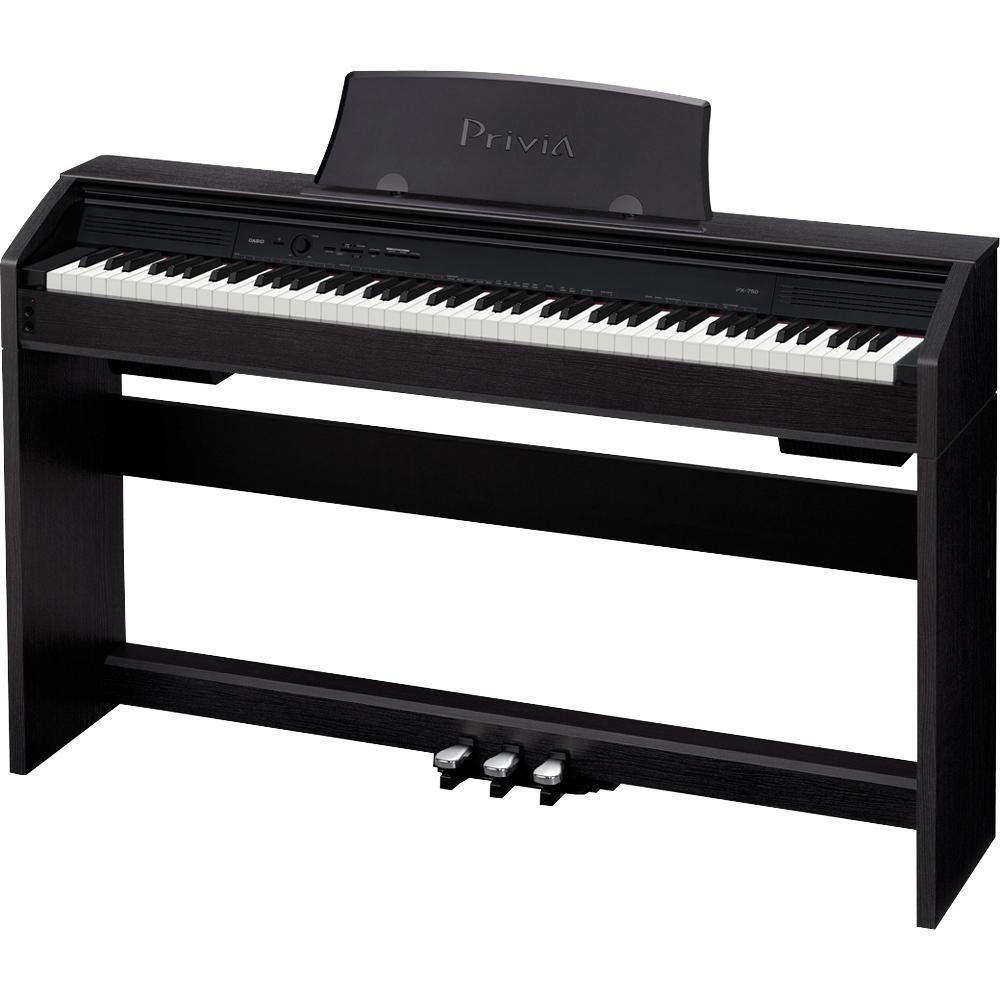 Casio PX 750 digital piano