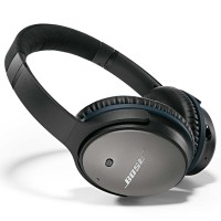 QuietComfort 25 Acoustic Noise Cancelling headphones — Apple devices