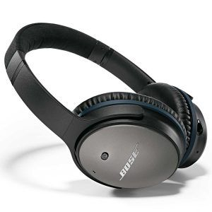 QuietComfort 25 Acoustic Noise Cancelling headphones
