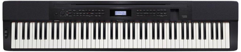 Casio PX350 BK Digital Piano