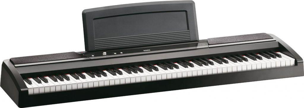 Korg SP-170s Digital Piano