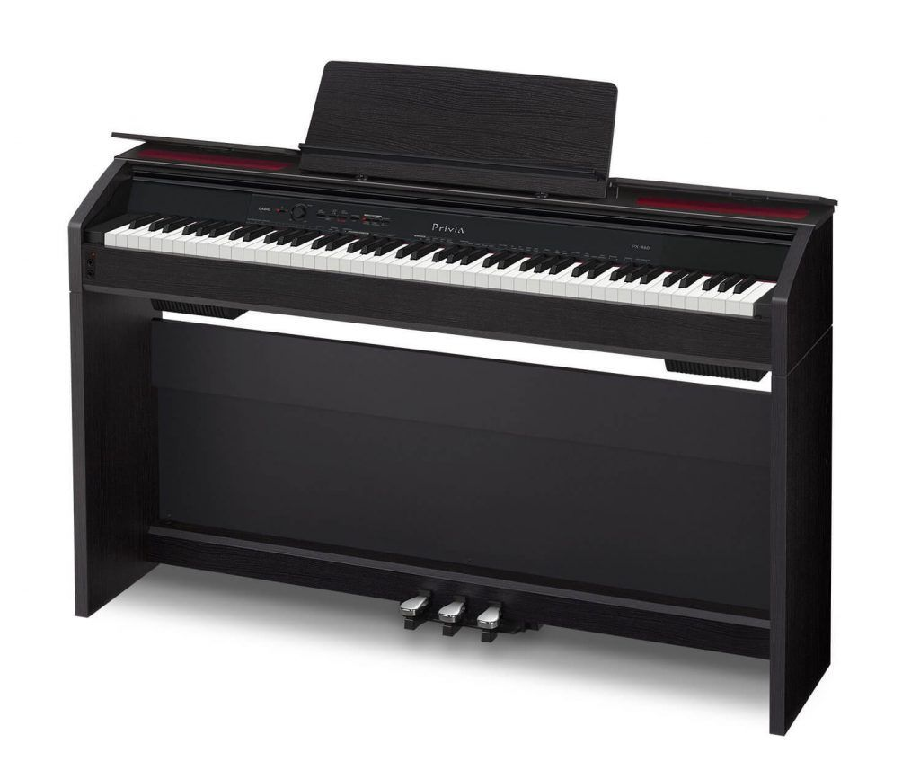 Casio PX-860 Digital Piano