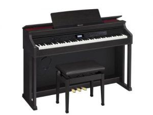 Casio Celviano AP-650MBK 88-Key Digital Piano
