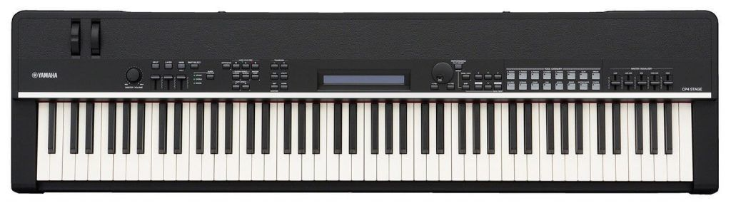 Yamaha CP4 Stage Digital Piano