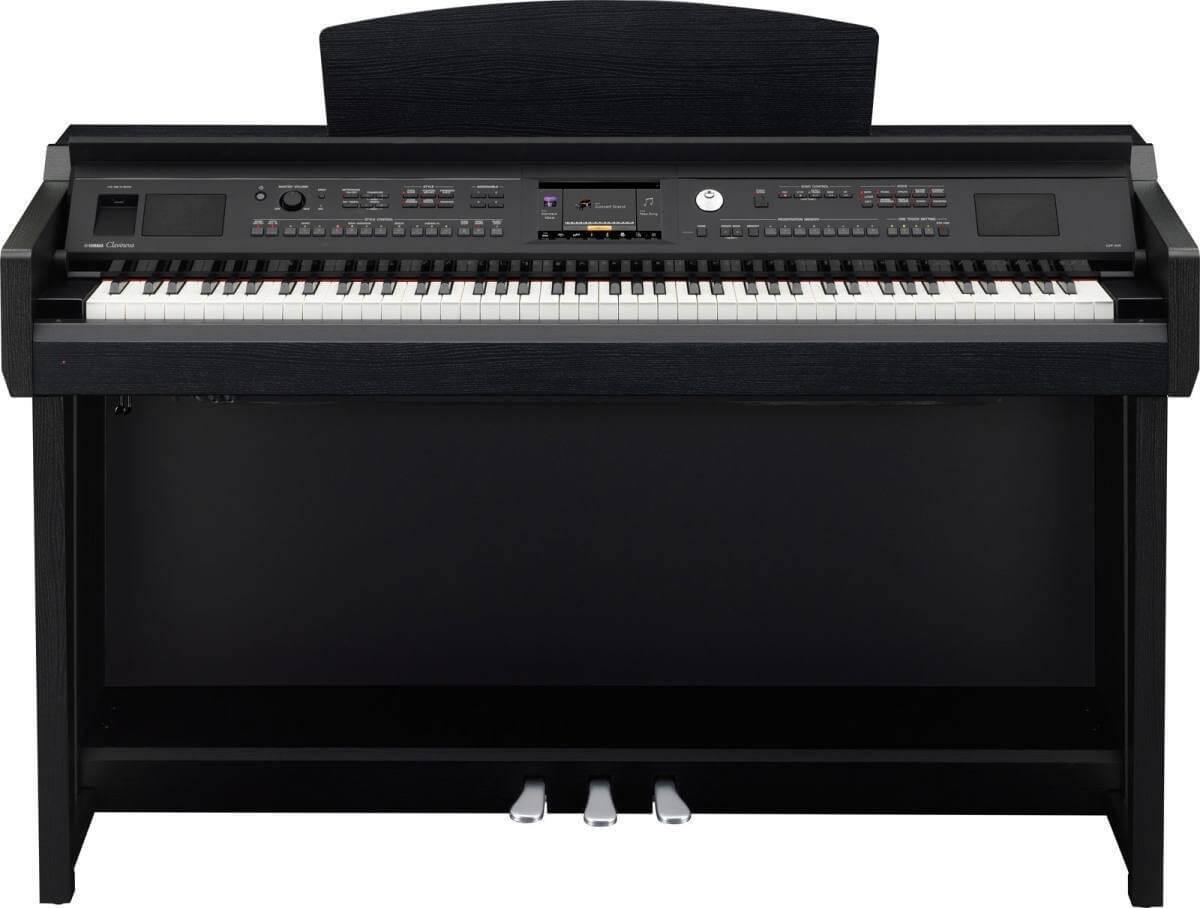 Yamaha CVP-605