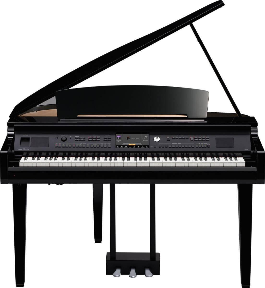 Yamaha CVP-609GP