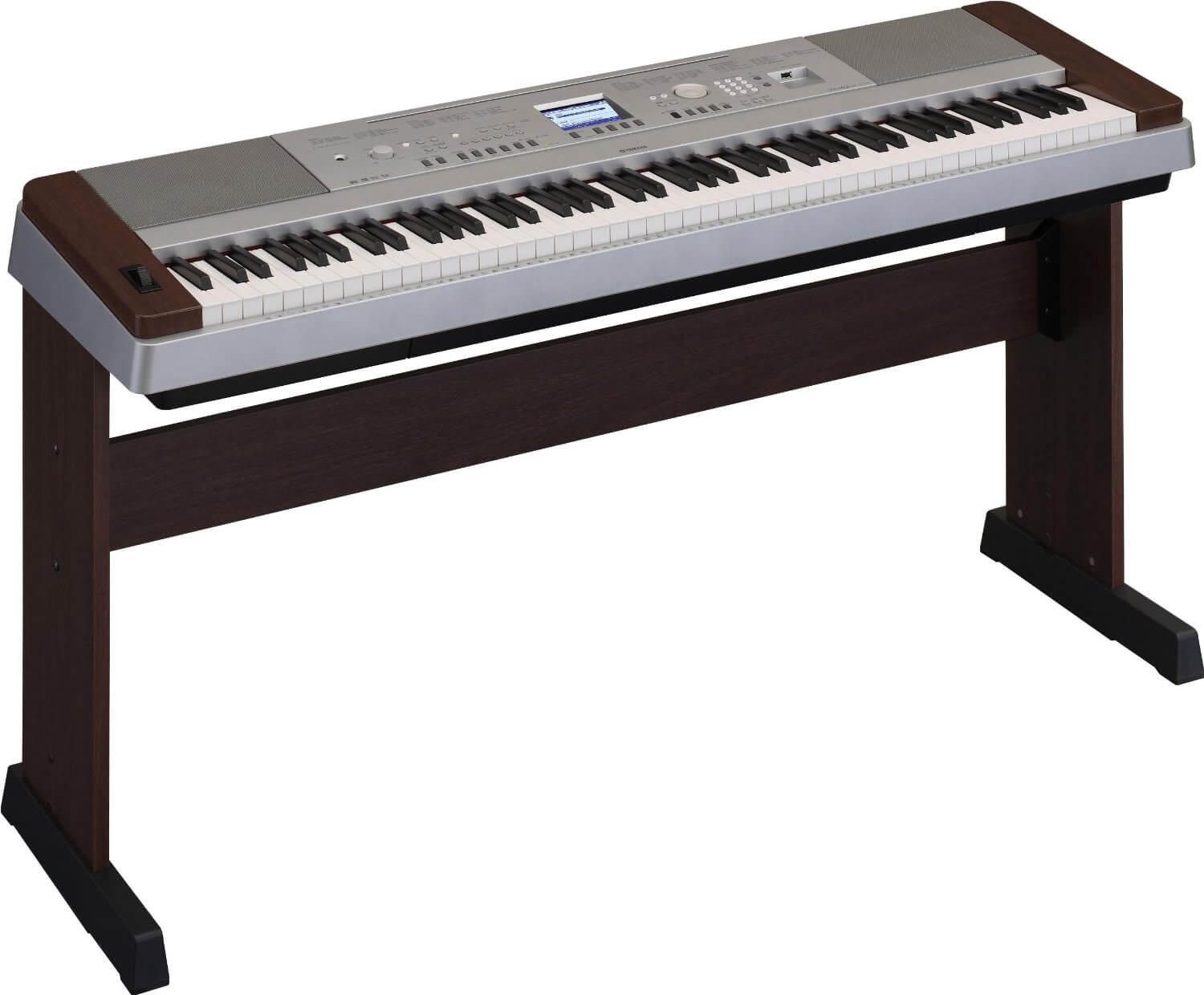 Yamaha DGX-640 Digital Piano