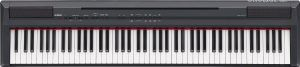 Yamaha P-105 Digital Piano