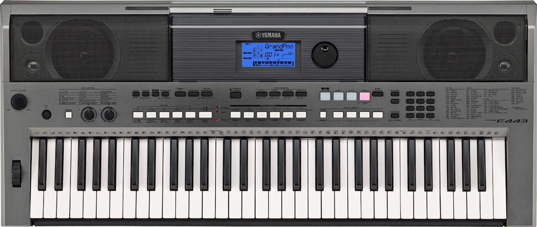 Yamaha PSR-E443