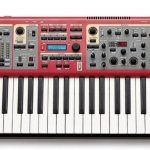 Nord Stage 2 Review 2016