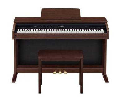 Casio AP250 Celviano 88-Key Digital Piano with Bench