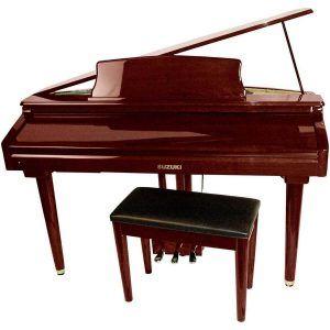 Suzuki MDG-300 Micro Grand Digital Piano