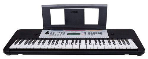 Yamaha YPT-260 review