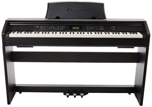 Casio Privia PX-780 Digital Home Piano