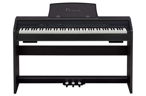 Casio PX-750 Digital Piano