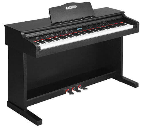 67f1ae0f63b Top 10 Best Digital Pianos Under $1000 That You Can Buy In 2019