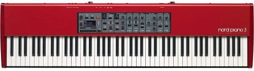 Nord Piano 3 Digital Stage Piano