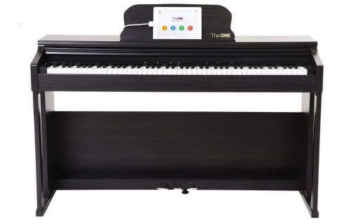 ONE Smart Piano Digital Upright Piano