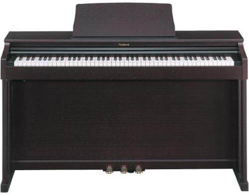 Roland HP-201 Digital Piano