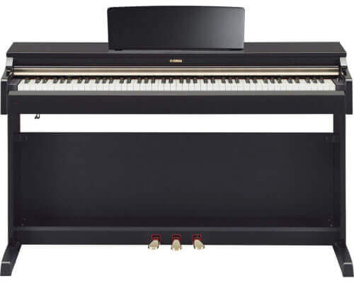 Yamaha ARIUS YDP-162 Console Digital Piano