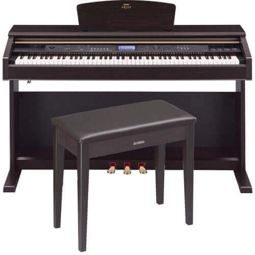 Yamaha ARIUS YDP-V240 Console Digital Piano