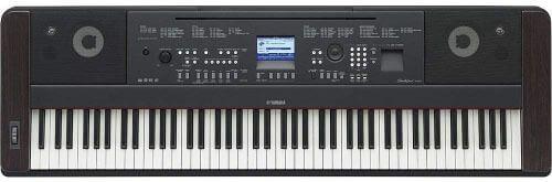 Yamaha DGX-650 Ensemble Digital Piano