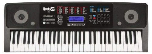 RockJam RJ761 Electronic Piano Keyboard