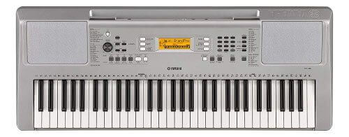 Yamaha YPT-360 Touch-Sensitive Keyboard