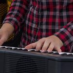 digital piano under 1000 dollars