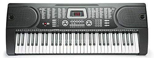 Lagrima 61-Key Electric Piano Keyboard