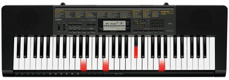 Casio LK-265 Portable Keyboard