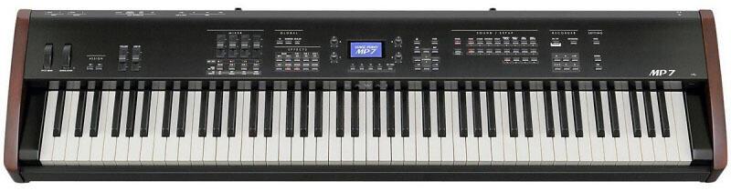 Kawai MP7 Review by Digital Piano Judge