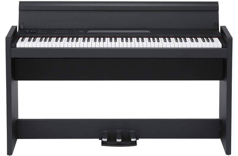 Korg LP-380 88-key digital piano