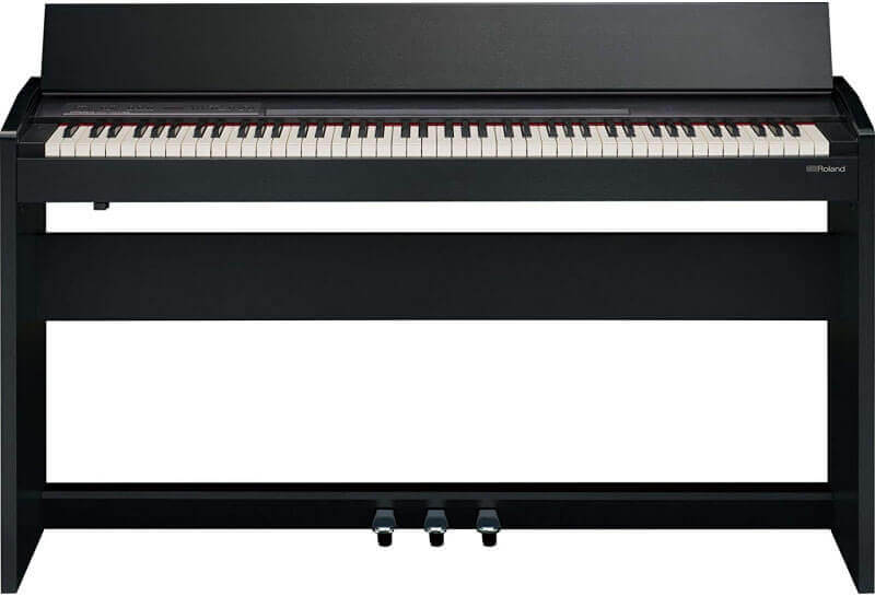 Roland F-140R Compact Digital Piano