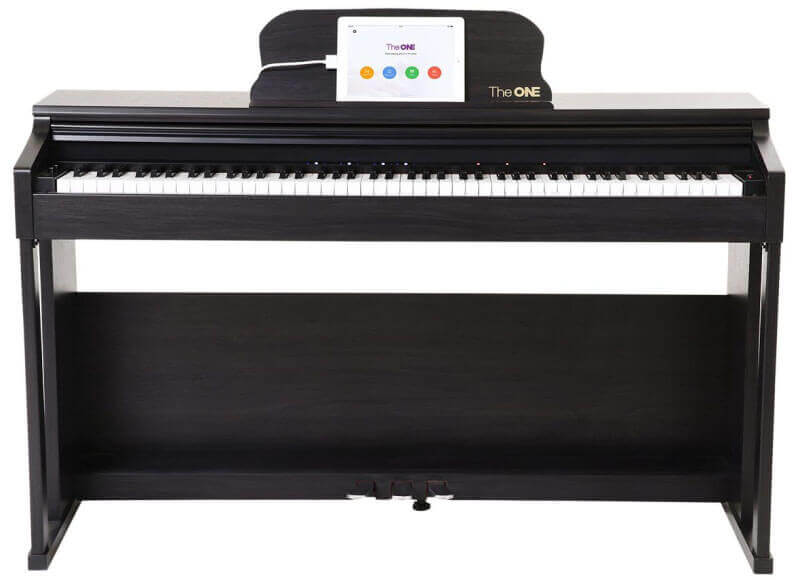 The ONE Smart Digital Piano
