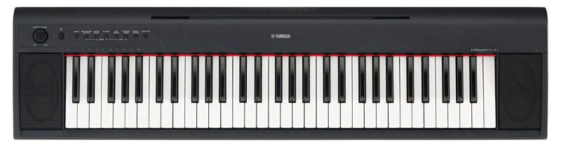 Yamaha NP-11 review