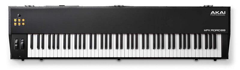 Akai Professional MPK Road 88 Keyboard Controller