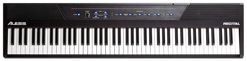 Alesis Recital digital piano