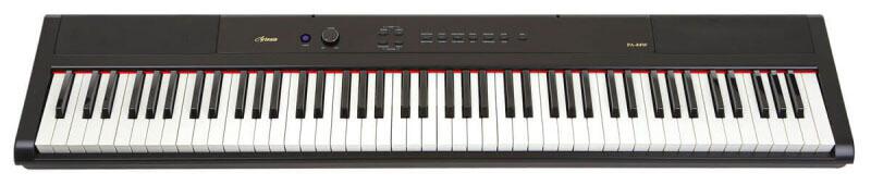 Artesia PA-88W piano