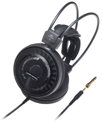 Audio-Technica ATH-AD700X open air headphones