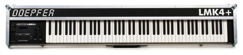 Doepfer LMK4+ MIDI Master Keyboard