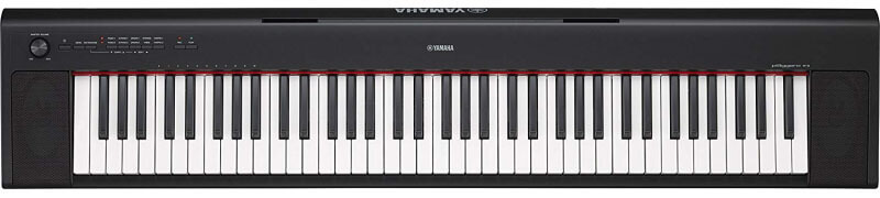 Yamaha NP-32 Portable Digital Piano