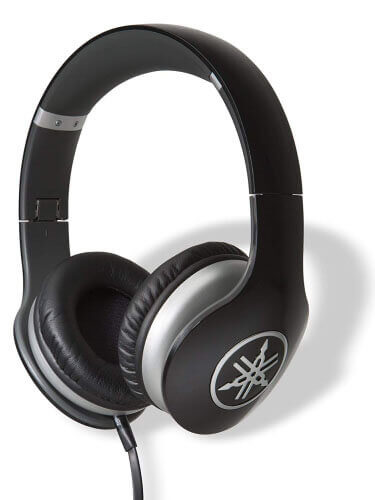 Yamaha PRO 500 high-fidelity over-ear headphones