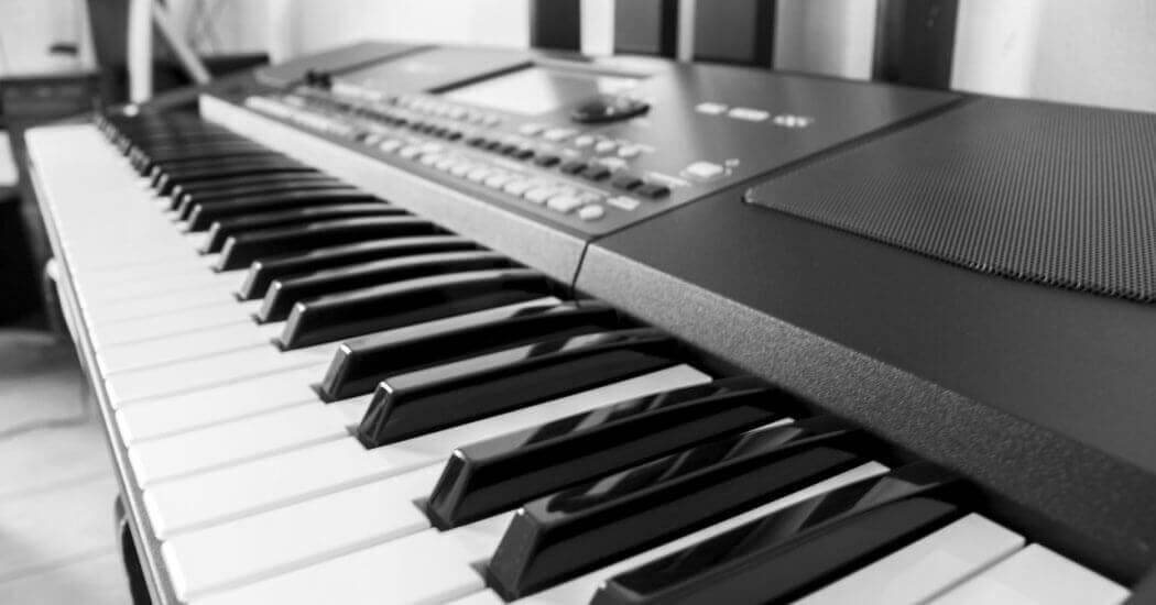 Top 10 Best Arranger Keyboards 2019: Reviews by DPJ