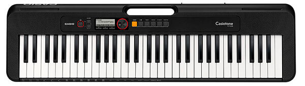 Casio Casiotone CT-S200 Portable Keyboard