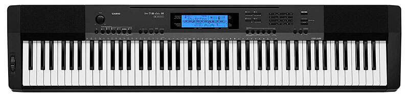 Casio CDP-240 Digital Piano