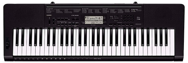 Casio CTK-3500 Portable Keyboard