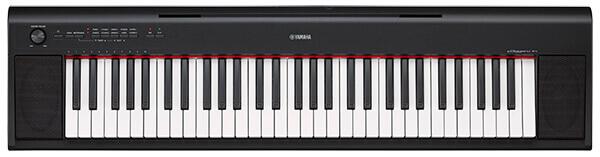 Yamaha NP-12 Portable Keyboard