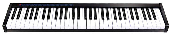 Costzon 61-Key Portable Touch Sensitive Keys Digital Piano