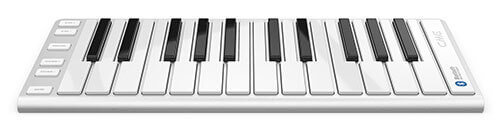 CME Xkey Air 25 The Bluetooth Mobile Music Keyboard
